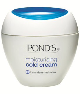 Buy Pond's Moisturising Cold Cream 100 ml Rs. 97 only