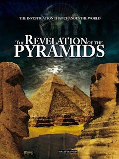 Разбулването на пирамидите / The Revelation of the Pyramids (2010)
