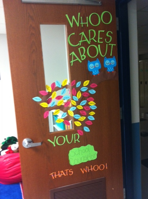 The Professional School Counselor: Elementary Style: My ...