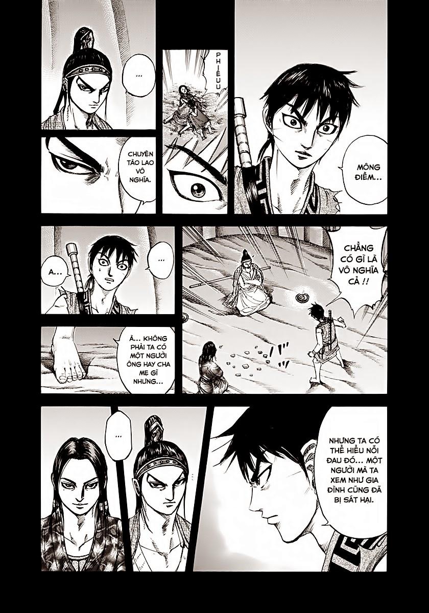 Kingdom – Vương Giả Thiên Hạ (Tổng Hợp) chap 214 page 16 - IZTruyenTranh.com