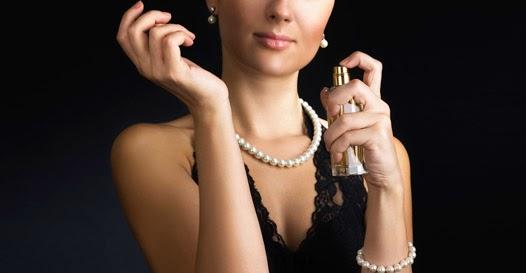 perfume das mulheres que traem