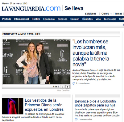 La Vanguardia.com