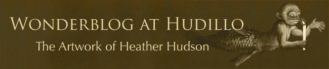 wonderblog at hudillo