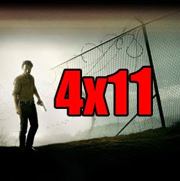 The Walking dead 11x4 Online