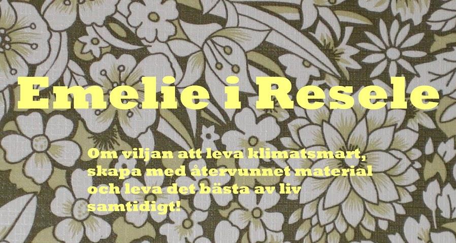 Emelie i Resele