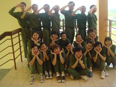 Học kì quân sự [2010-2014]: