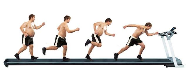 Entrenamientos HIIT, deporte y salud