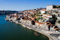 Oporto, Portugal