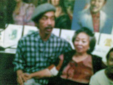 Ibu Kartika Efendi Indonesia