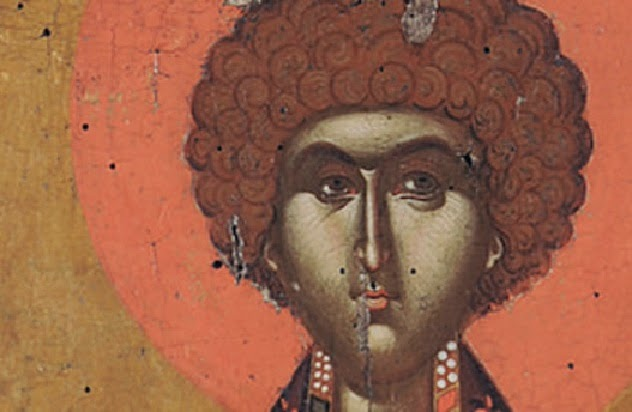 'Life is Short, Art Long: The Art of Healing in Byzantium' at the Pera Museum, Istanbul