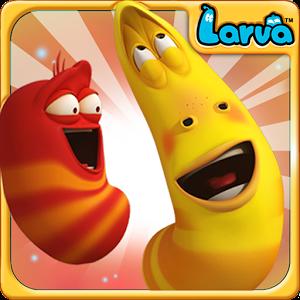 Larva Heroes : Episode2 v1.1.3 APK