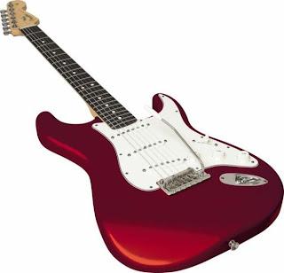Fender Roja