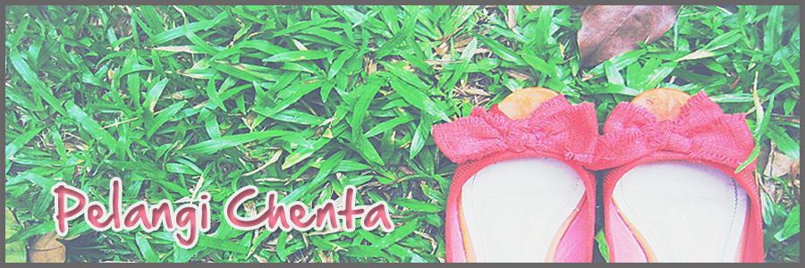 ..: pelangi ♥ CHENTA :..