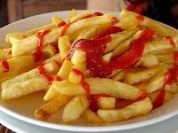 resep kentang goreng kfc gurih