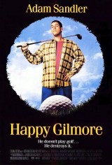 Happy Gilmore (Terminagolf) (1996)