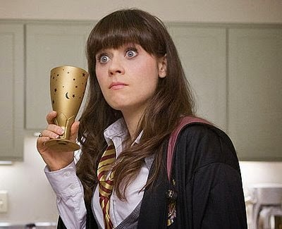 Zooey Deschanel as Allison, Yes Man