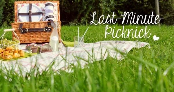 kuddelmuddel last minute picknick. Black Bedroom Furniture Sets. Home Design Ideas