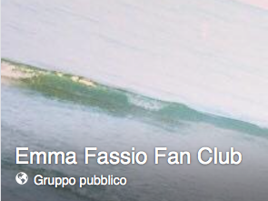 Emma Fassio Fan Club