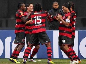 Flamengo e Fluminense, os campeões voltaram