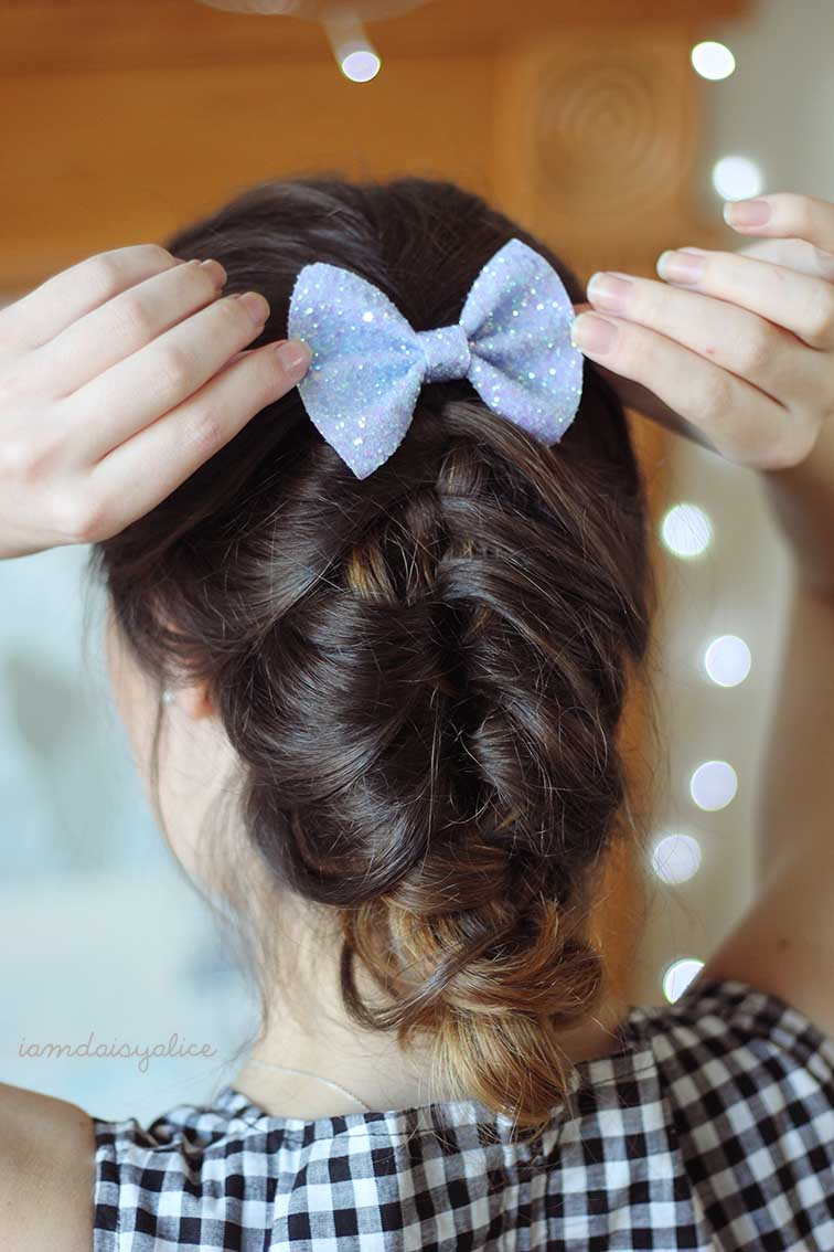 cute date night hair styles