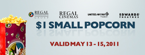Find movie showtimes and purchase tickets on-the-go for nearby Regal Cinemas, Edwards and United Artists theatres with the official Regal Cinemas app. Download this .