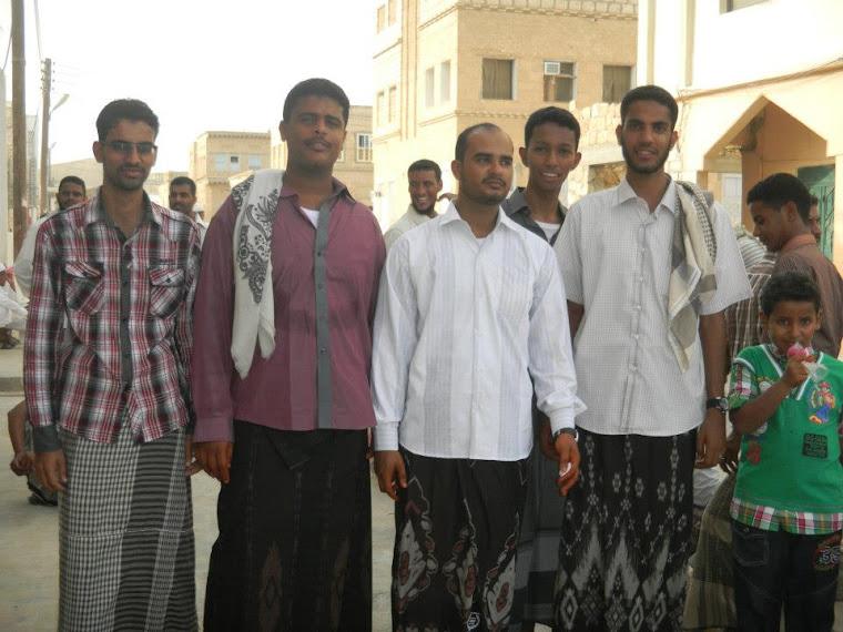 ABU SAUD AHMED BASHADI