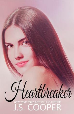 Heartbreaker - J.S. Cooper