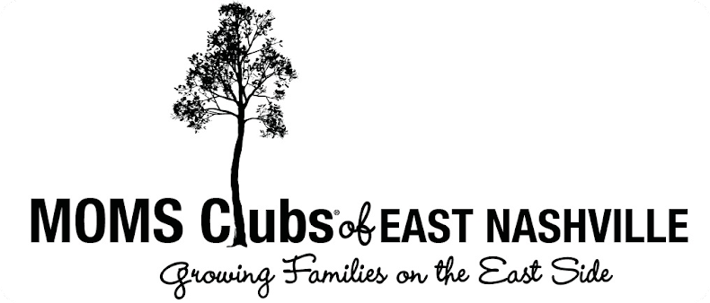 MOMS Club of East Nashville, TN