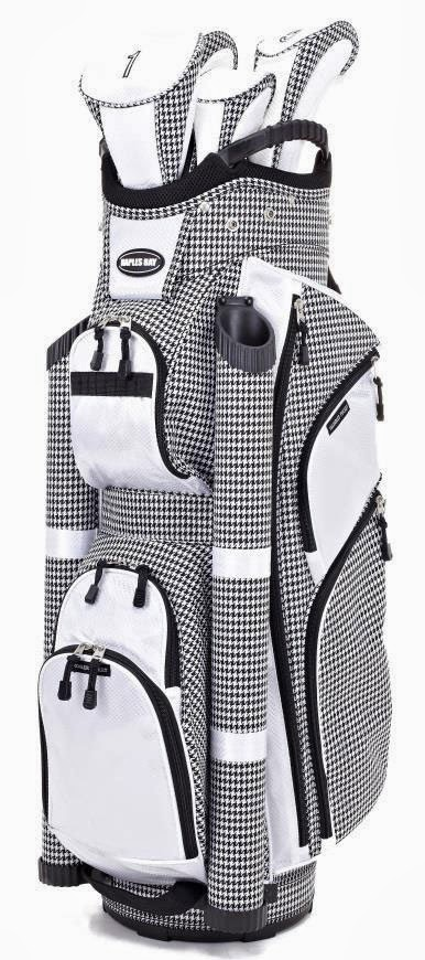 http://www.pinkgolftees.com/naples-bay-lt002-houndstooth-women-s-golf-bag.html
