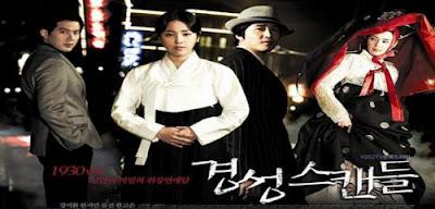 Phim Bí Mật Seoul - Capital Scandal