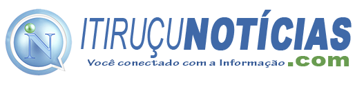 Itiruçu Notícias