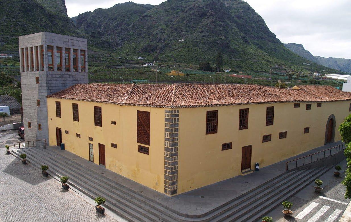 Oficina de turismo de los silos francisortiz com for Oficina de turismo de tenerife