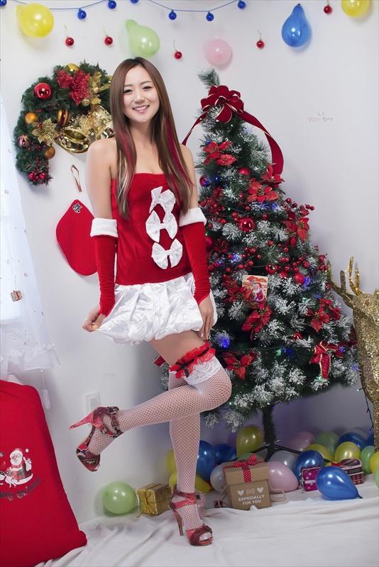 Eun Jung - Christmas Girl