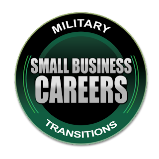 military career transitions to business
