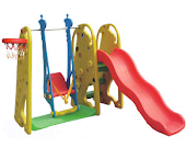PLAYGROUND AT HOME