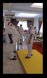 ANUGERAH BSMM PINGAT JASA TERPUJI (PJT)  TAHUN 2013