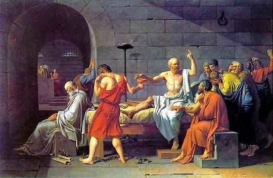 Videos: Socrates - Hướng dẫn đi tìm hạnh phúc