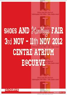 Shoes and Handbags Fair 2012