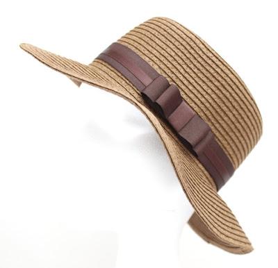 2016 - Coleccion Sombrero Casual 08