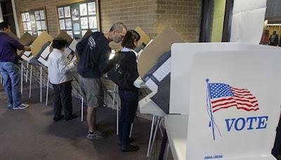 Pemilu di Amerika Serikat