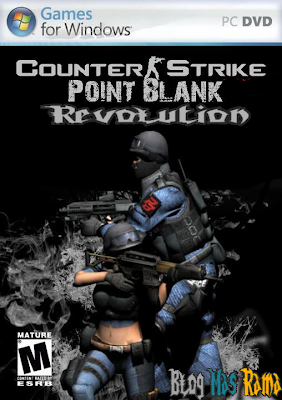 Download Counter Strike Point Blank Revolution ( CSPB )