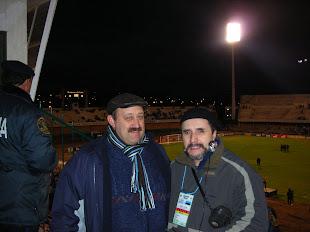 GABRIEL PAIQUE (Salto) EDUARDO MÉRICA (Rivera)