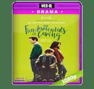 Los Principios del Cuidado (2016) Web-DL 1080p Audio Dual Latino/Ingles 5.1
