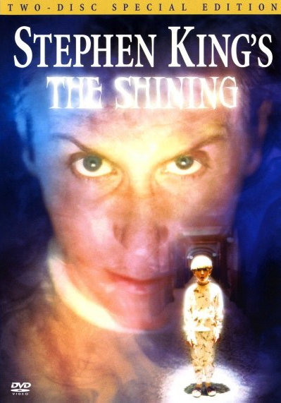 a report on the movie adaptation of stephen kings novel the shining I'm going to make a list here of all the good movie adaptations from stephen king books: i) the shining easiest list i ever made.