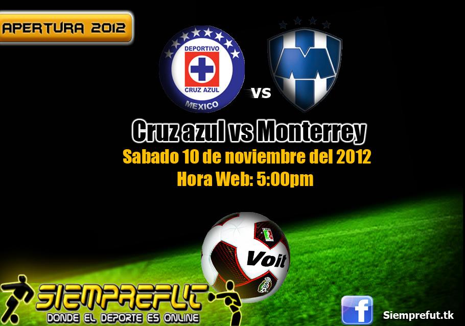 Másfut.net   Ver Rayados Monterrey vs Tigres En Vivo