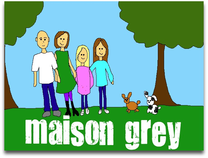 Maison Grey