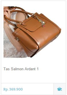 Harga Tas Salmon Wanita Original