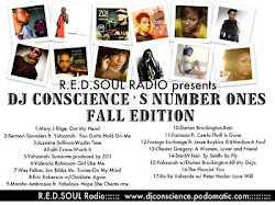 THE R.E.D.SOUL MUSIC SAMPLER- 2ND EDITION