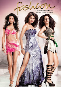 Poster Of Bollywood Movie Fashion (2008) 300MB Compressed Small Size Pc Movie Free Download worldfree4u.com