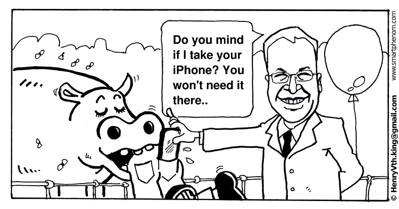 Smart Phoney #1
